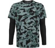 Under Armour T-Shirt fonctionnel 'Streaker 2.0 Inverse'