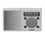Technisat DigitRadio 1 Blanc