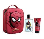 DISNEY C&S Spiderman coffret 2 ST