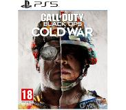 Activision Call Of Duty Black Ops Cold War FR/NL PS5
