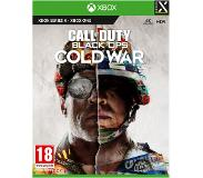 Activision Call Of Duty Black Ops Cold War FR/NL Xbox Series X