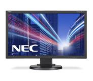 "NEC MultiSync E233WM 58,4 cm (23"") 1920 x 1080 pixels Full HD LED Blanc"