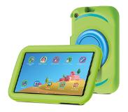 Samsung Tablette Galaxy Tab A7 10.4 32 GB Wi-Fi + Kid cover green