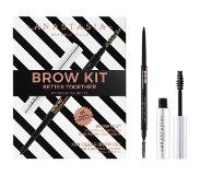Anastasia Beverly HIlls Summer 2020 better together brow kit 4,1 G