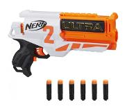 Hasbro Ultra Two et Flechettes Nerf Ultra Officielles