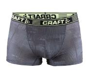 Craft Boxer Craft Men Greatness 3 Inch P Tinge Black-XXL