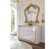 Unigro commode Claudia, style baroque