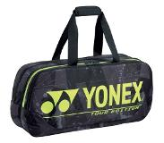 Yonex Sac de Tennis Yonex Pro Tournament Bag 92031WE Black Yellow