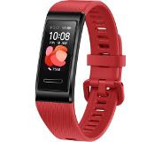 Huawei Activity tracker Band 4 Pro Cinnabar Red