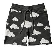 Snurk Shorts SNURK Enfants Cloud 9 Grey Black-Taille 92
