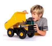 Tonka Steel Classics - Mighty Dump Truck