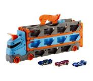 Hot Wheels Camion de transport de speedway