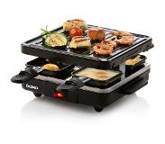Domo Raclette - Grill de table