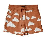 Snurk Shorts SNURK Femme Cloud 9 Rusty Brown-S