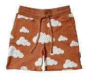 Snurk Shorts SNURK Enfants Cloud 9 Rusty Brown-Taille 116