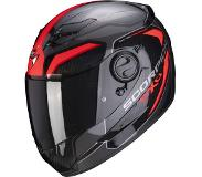 Scorpion EXO-490 SUPERNOVA Black-Red S