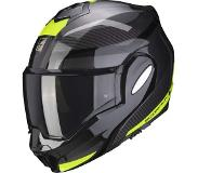 Scorpion EXO-TECH TRAP Black-Neon yellow L
