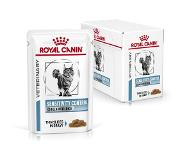 Royal Canin Cat Nourriture Sensitivity Control Poul 12 Sachet 85 g 288 Unités