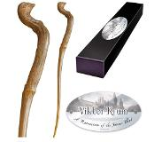 Noble Collection Harry Potter - Baguette de Victor Krum