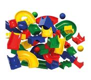Hubelino 420473 Set de 55 Blocs de Construction