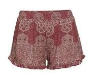 Essenza Short Essenza Xava Giulia Short Rose-M