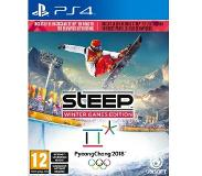Ubisoft Steep Winter Games Edition FR/NL PS4