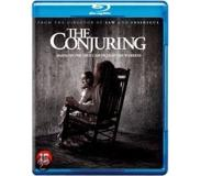 Horror Horror - The Conjuring (Bluray) (BLURAY)