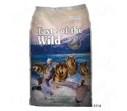Taste Of The Wild Wetlands Canine pour chien - 6 kg