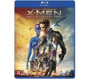 Fantasy Fantasy - XMen Days of Future Past (Bluray) (BLURAY)