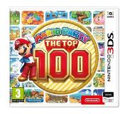 Games Mario Party: The Top 100 NL 3DS