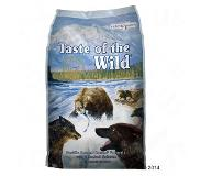 Taste Of The Wild Pacific Stream pour chien - 6 kg
