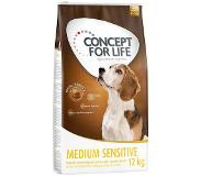 Concept for Life Medium Sensitive pour chien - 1,5 kg