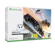 Microsoft Packs Xbox One S - Forza Horizon 3