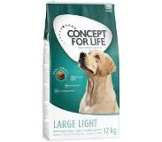 Concept for Life Large Light pour chien - 2 x 12 kg