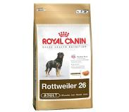 Royal Canin Breed Rottweiler Adult pour chien - 12 kg