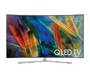 "Samsung QE65Q7CAML 65"" 4K Ultra HD Smart TV Wifi Noir écran LED"