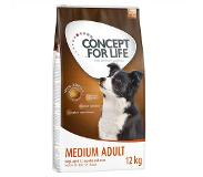 Concept for Life Medium Adult pour chien - 12 kg