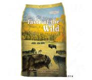 Taste Of The Wild High Prairie Canine pour chien - 6 kg