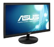 "Asus VS228NE LED display 54,6 cm (21.5"") Full HD Noir"