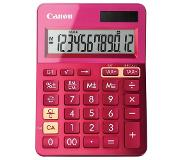 Canon LS-123k calculatrice Bureau Calculatrice basique Rose
