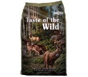Taste Of The Wild Pine Forest pour chien - 6 kg
