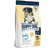 Happy Dog Supreme Young Baby Grainfree pour chiot - 10 kg