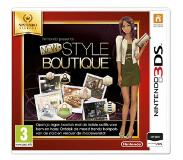Nintendo GAMES Nintendo presents: New Style Boutique NL 3DS