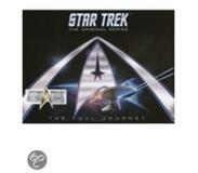 Sci-fi, Fantasy & Horror Sci-fi, Fantasy & Horror - Star Trek The Original Series  The Full Journey (DVD)