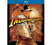 Avontuur Indiana Jones - The Complete Adventures Blu-ray