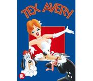 Warner Home Video Collection Prestigieuse - Tex Avery DVD