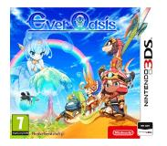 Games Nintendo - Ever Oasis NL 3DS