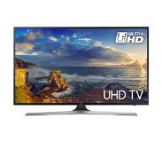 "Samsung UE40MU6120WXXN 40"" 4K Ultra HD Smart TV Wifi Noir écran LED"