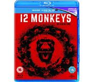 Universal pic 12 Monkeys - Saison 1 Serie TV