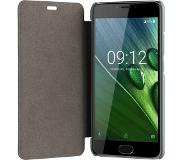 Acer Cover Flip Liquid Z6 Plus Gris (HP.ACBST.023)